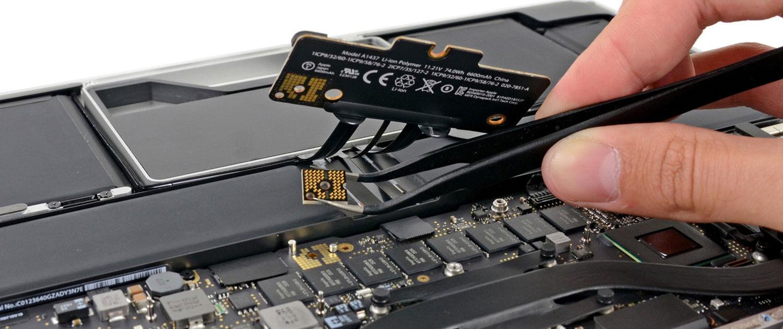 تعمیرات انواع لپ تاپ