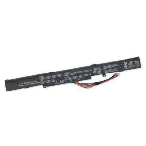 خرید باتری ایسوس مدل X550