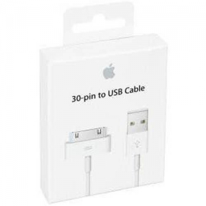 Iphone 4,4s cable (30pin)