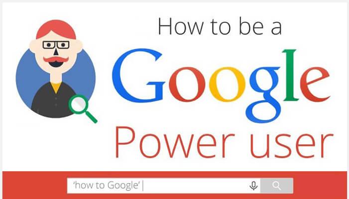 چند ترفند جستوجو در گوگل