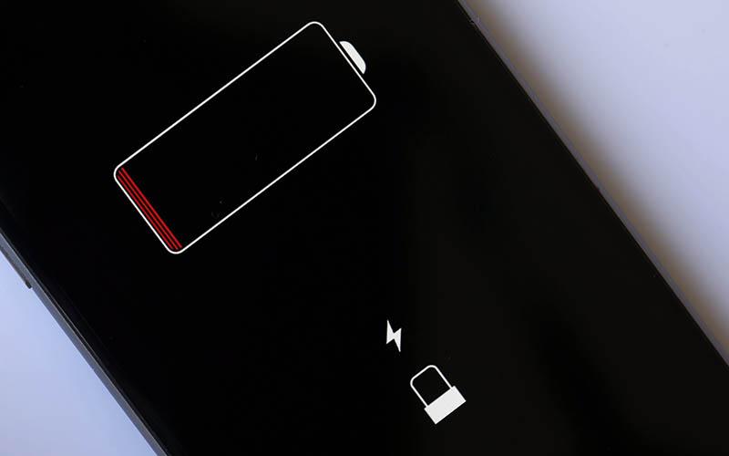 باتری آیفون 6