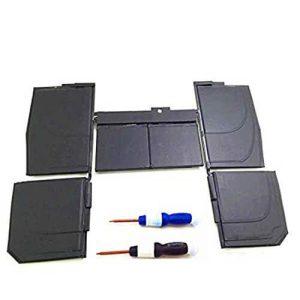 خرید باتری لپ تاپ مک بوک اپل مدل Apple A1527