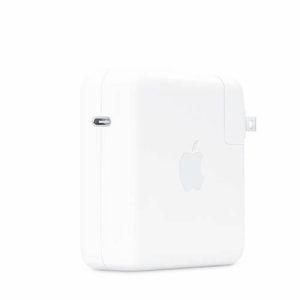 خرید آدابتور 29 وات اپل با درگاه USB-C