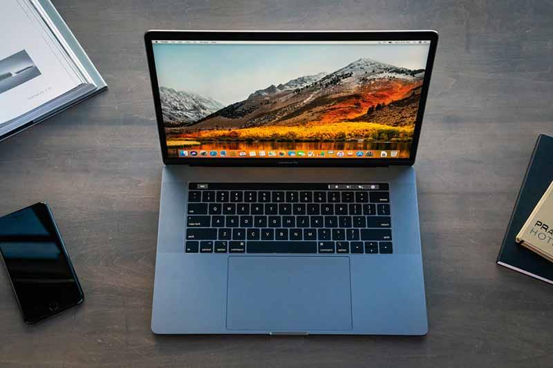 خرید ترک پد MacBook Pro 13 و MacBook Pro 15