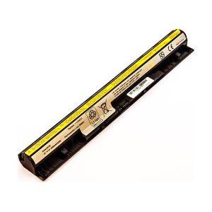 قیمت باتری لپ تاپ لنوو IdeaPad G500s_G50-70_Z50-70-4Cell مشکی