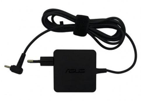 خرید آداپتور لپ تاپ ایسوس 19V 2.37A مربعی سرزنبوکی ریز