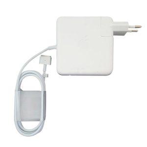 فروش آداپتور لپ تاپ اپل Magsafe2 85W اورجینال-بدون پک