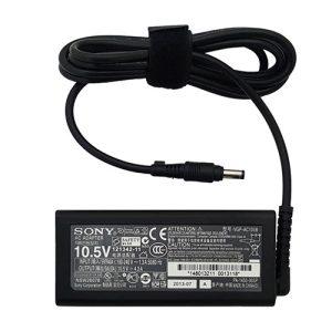 خرید آداپتور لپ تاپ سونی 10.5V 4.3A اورجینال