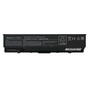 باتری لپ تاپ دل Inspiron 1500-1520-6cell