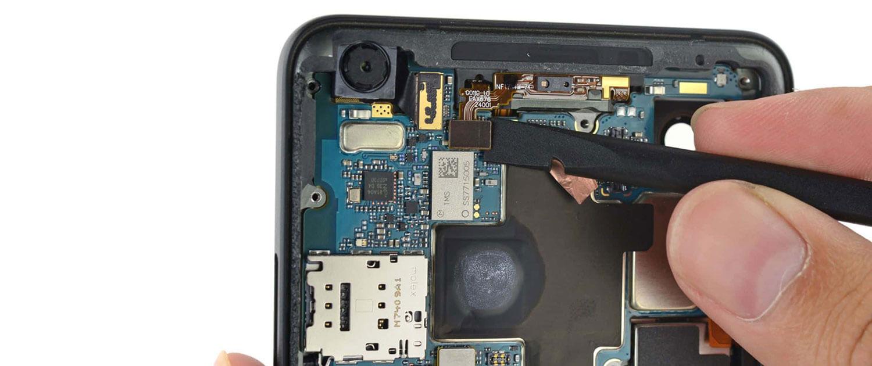 تعمیر تلفن همراه