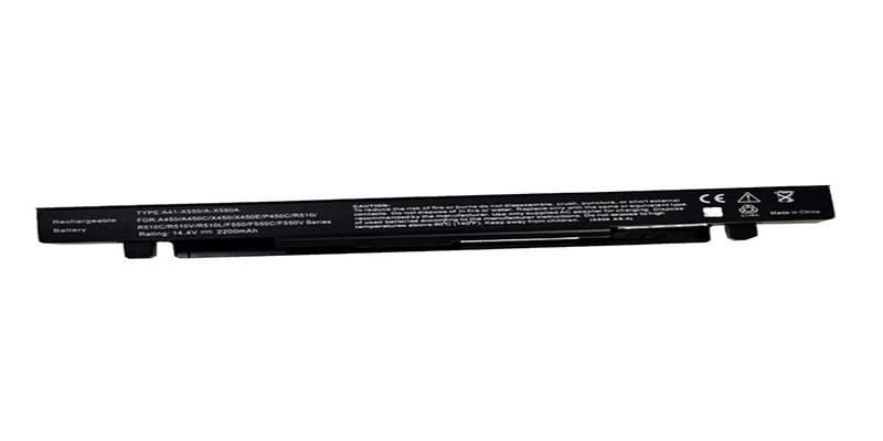 خرید باتری داخلی ایسوس مدل X550