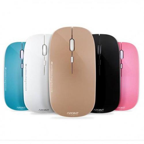 خرید اینترنتی موس +Mouse Wireless T3
