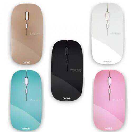 موس Mouse wireless t3+