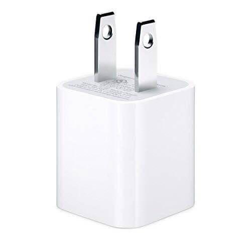 فروش آداپتور آیفون Ac iPhone 5w