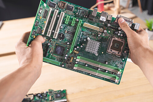 تعمیرات لپ تاپ تخصصی
