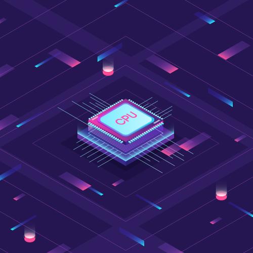 پردازنده مرکزی CPU