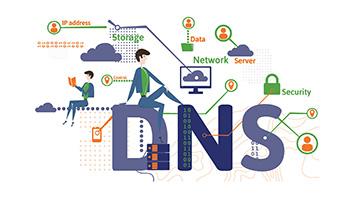 تغییر DNS گوشی