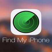 چگونه با قابلیت find my iPhone کار کنیم؟