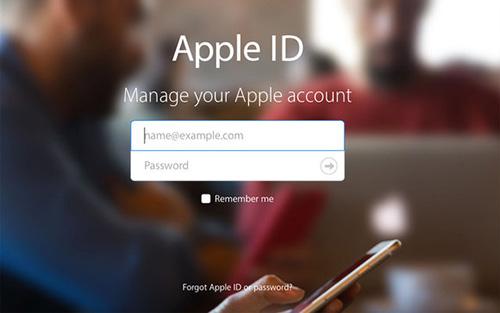 روش ساخت اپل آیدی (Apple ID)