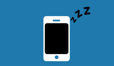 جلوگیری از به خواب رفتن گوشی اندروید