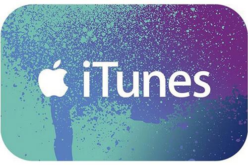 استفاده از سرویس آیتونز (iTunes)