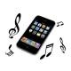 ساخت رینگتون آیفون بدون استفاده از آیتونز (iTunes)