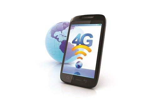 اتصال اینترنت گوشی همراه