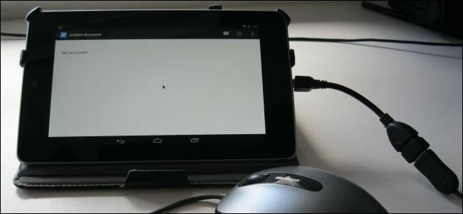 اتصال موس به گوشی اندرویدی 2