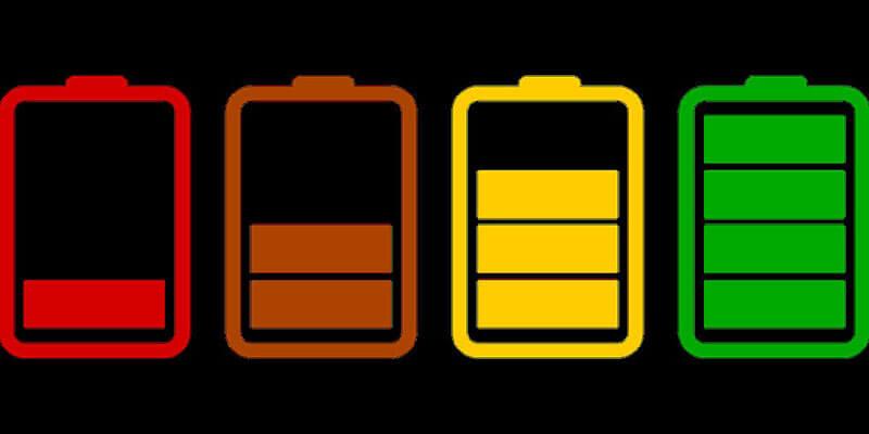 مشکل باتری سرفیس