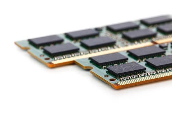 رم RAM کامیپوتر