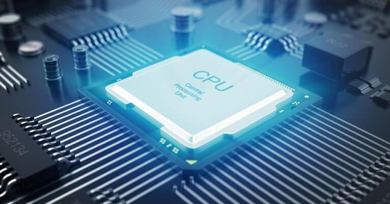 فرکانس پردازنده CPU