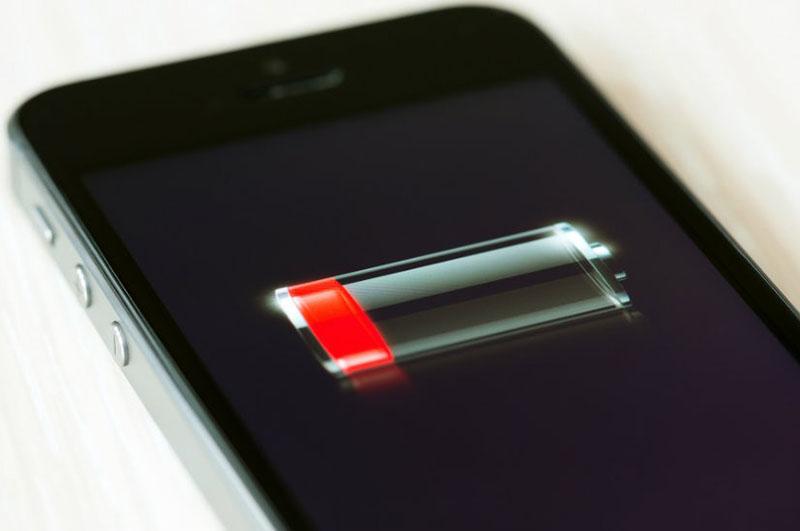 خرید آنلاین باتری آیفون 5