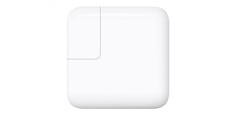 """""""خرید آدابتور 29 وات اپل با درگاه USB-C"""