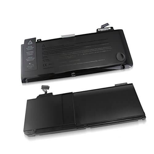 خرید باتری لپ تاپ اپل مدل Apple A1322