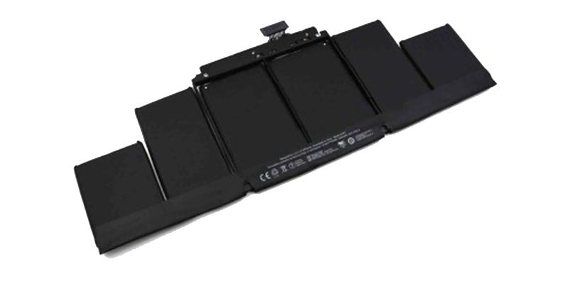 خرید باتری مک بوک اپل مدل Apple A1417