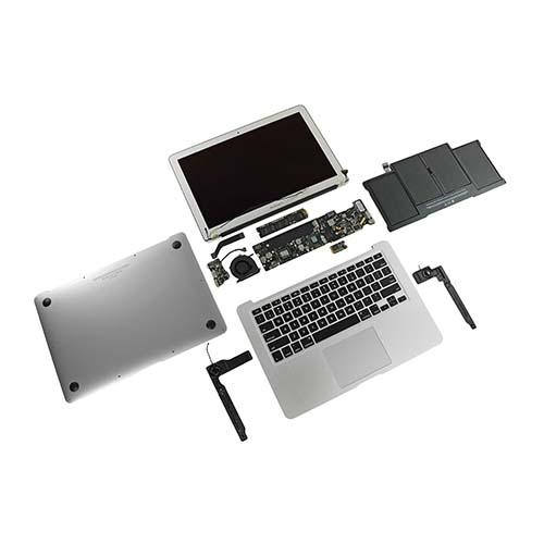 خرید Apple Screw Set MacBook Pro Retina
