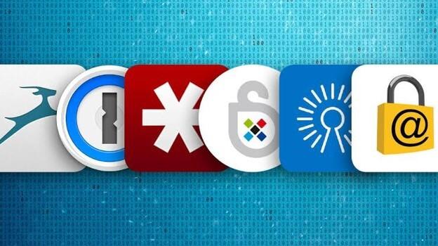 اپلیکیشن های مدیریت پسورد