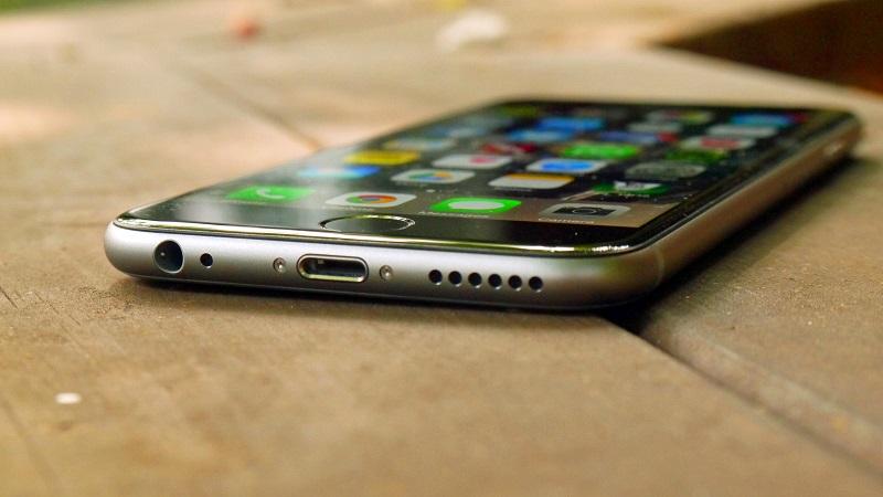 مشخصات ال سی دی و تاچ آیفون 6 (Lcd+Touch full Original (iPhone 6