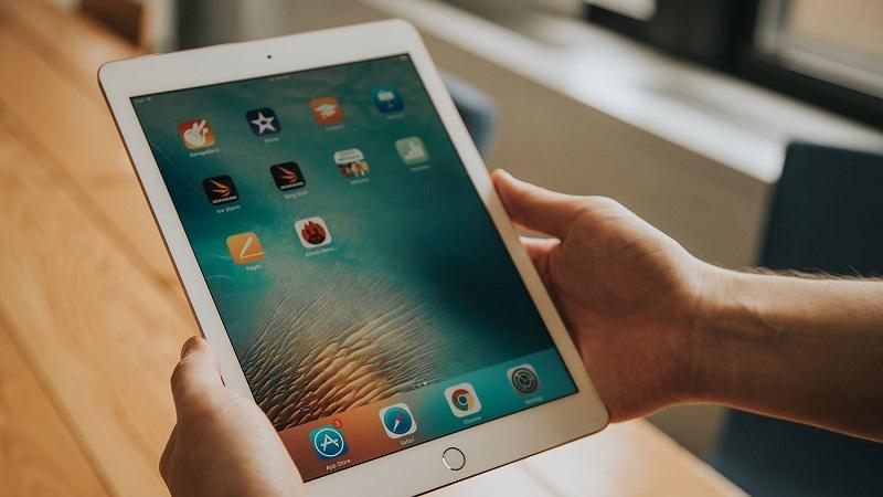 مشخصات ال سی دی و تاچ آیپد پرو9 (iPad pro9 LCD+Touch Original)