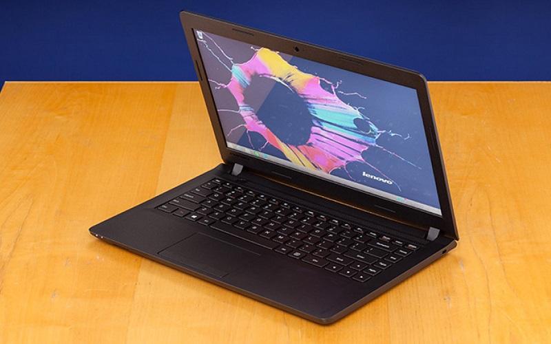باتری لپ تاپ لنوو Ideapad 100_L15L4A01-4Cell مشکی