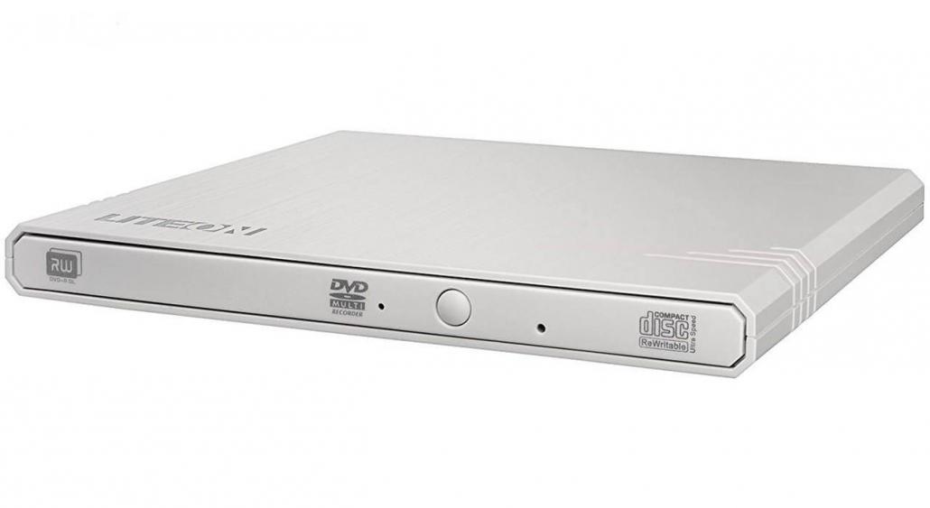 Liteon External DVD Drive