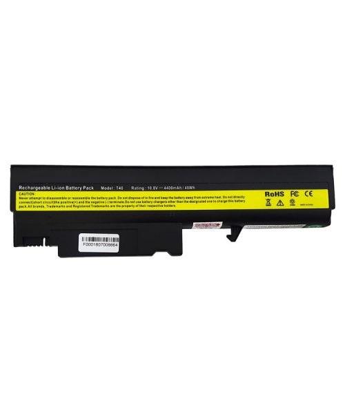 ThinkPad T40-R50-6Cell