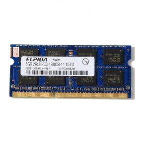 قیمت رم DDR3 الپیدا مدل pc3l چهار گیگ-12800-1600