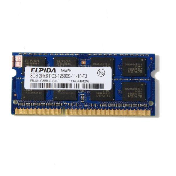 قیمت رم DDR3 الپیدا مدل pc3l چهار گیگ-10600-1333