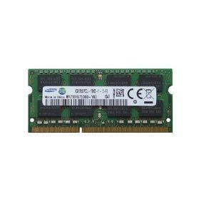 قیمت رم DDR3 مدل pc3l هشت گیگ-12800-1600