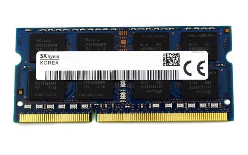 قیمت رم DDR3 برند Sky Hynix هشت گیگ-10600-1333