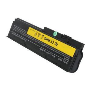 فروش باتری لپ تاپ لنوو Thinkpad X200-6Cell