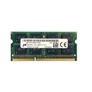 قیمت رم DDR3 مدل pc3l چهار گیگ-10600-1333