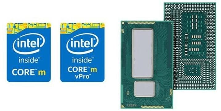 سی پی یو Core m3 چیست و چه تفاوتی با سی پی یوهای Core i5 و Core i7 اینتل دارد؟