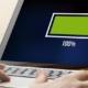 افزایش عمر باتری های لپ تاپ